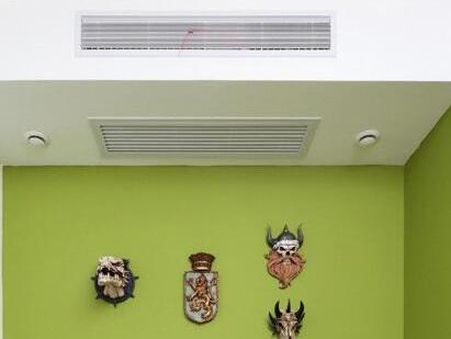 中央空调常见故障维修
