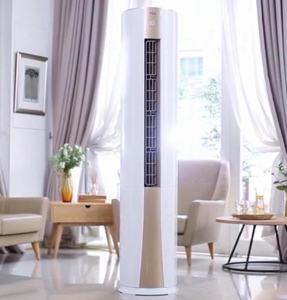 昆明韩电空调维修上门-工地中央空调不热:中央空调怎么维修