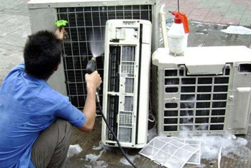 武汉扬子售后热线电话-中央空调维修保养各类管道腐蚀问题处理方法