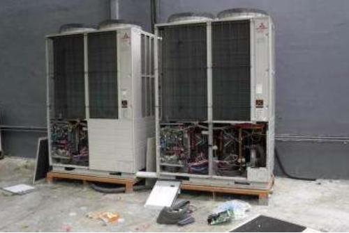 中央空调维修保养小知识