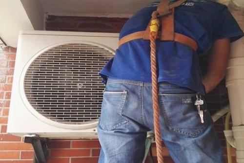 长沙新飞空调售后维修电话-循环冷却水系统预清理和预处理涉及的其他注意事项和预防措施