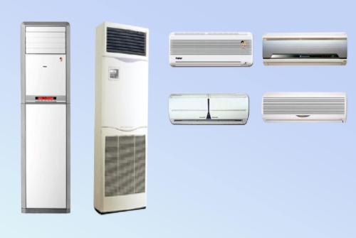 海尔中央空调压缩机维修