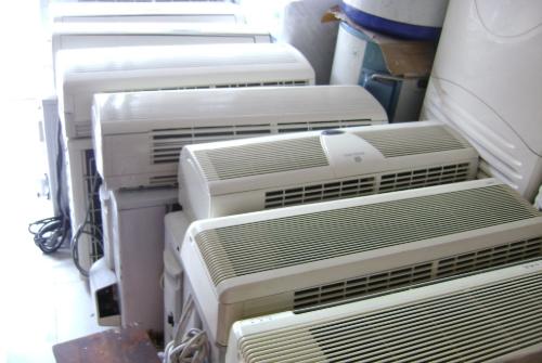 惠州格力售后热线电话-中央空调维修保养中如何控制腐蚀性