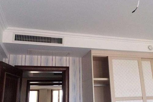 武汉格兰仕中央空调维修(格兰仕中央空调漏水是什么原因)