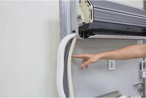 上海中央空调维修服务点:中央空调安装有哪些常识问题注意呢?