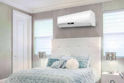 中央空调维修中有哪些常遇上的问题